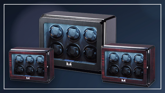 <strong>WATCH WINDER</strong>